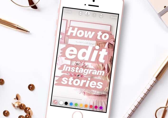 Complete Instagram Story Guide: All Built In Features